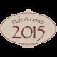 Seife des Jahres 2015